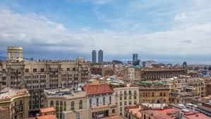 barcelona city view 5 ways to experience barcelona like a local the wayward post