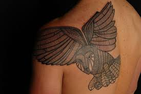 40 cool owl tattoo design ideas with meanings