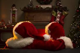 santa claus runs for office north pole