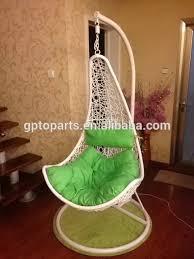 wholesale egg chaped swing hammock chair swing chair hanging pod