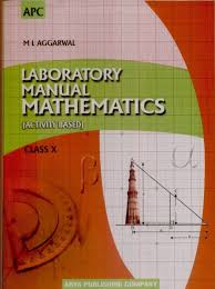 laboratory manual mathematics class 10 buy laboratory manual