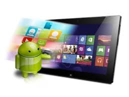 android on laptop how to run android apps on your windows pc with amiduos zdnet