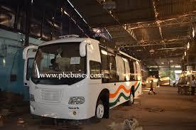 buy vanity bus from prakash body construction co pbc nagaon