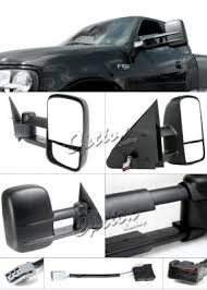 ford f150 replacement mirror ford f150 1997 2003 towing mirrors power a101qrw3221