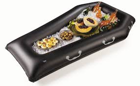 Inflatable Table Top Buffet Cooler Cold Plates For Buffets Hephh Com Coolers Devices U0026 Air