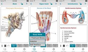 What Is Anatomy And Physiology Class The Best Iphone Apps For Anatomy Students Appolicious Mobile Apps