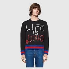 gucci mane sweater gucci mane wears gucci sweater and 2 chainz in dolce gabbana