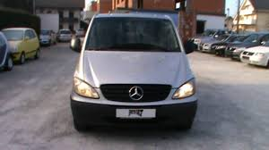 2003 mercedes vito 111 cdi lwb full review start up engine and