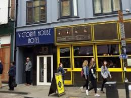 best price on victoria house hotel in oxford reviews