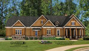 sugarloaf cottage house plan house plans by garrell associates inc