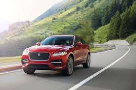 jaguar cars 2016 new jaguar f pace suv frankfurt debut prices engines and specs