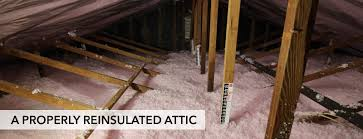 home attic insulation installer in san diego attic construction