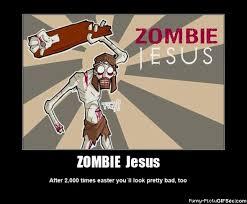 Funny Zombie Memes - lolpics zombie jesus lolpics