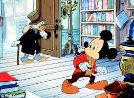 man voice mickey mouse dies wife