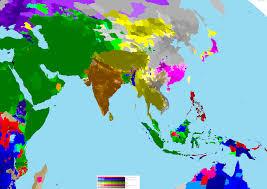 Detailed World Map Religion World Map Roundtripticket Me