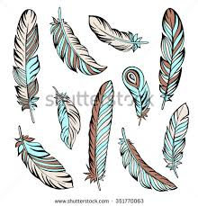 indian feather stock images royalty free images u0026 vectors