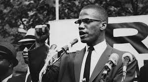 malcolm x assassinated feb 21 1965 history