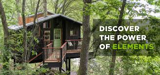 Tree House Home by Elements Treehouse Dove Men Care Collection