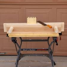 bench vise for woodworking make a bench vise for woodworking 6 steps with pictures