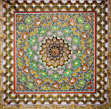 islamic ornament stock images image 26606404