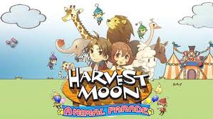 emuparadise harvest moon animal parade harvest moon animal parade wii iso download usa https www