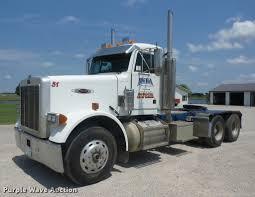 new peterbilt trucks 1993 peterbilt 378 semi truck item k6446 sold september