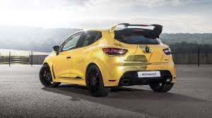 renault clio v6 modified 2016 renault clio rs16 concept wallpapers u0026 hd images wsupercars