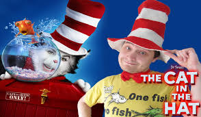 movie review title card the cat in the hat 2003 by sb1991 on