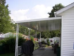 Awning Lowes The Strong Metal Awnings Beautiful House