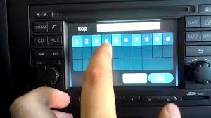 nissan almera radio code error nissan radio code calculator