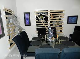 halloween party table ideas zombie party party planning ideas for your zombie themed event