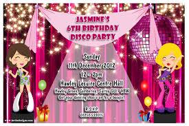custom birthday invitations custom birthday invitations online