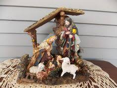 home interior nativity set kirkland signature nativity set unto us a child is born