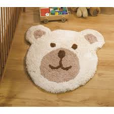 stuffed bear rug roselawnlutheran