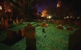 How To Do Landscape Lighting - 10 best things to do in the south this halloween travel leisure