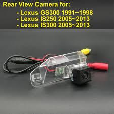 lexus hs 250h front camera online buy wholesale lexus reversing camera from china lexus