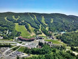 New Jersey mountains images Mountain creek ski resort in summertime vernon valley new jpg