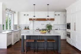 white and grey kitchen cabinet designs 20 remarkable white and gray kitchen designs home design lover