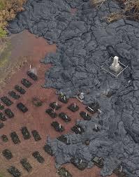 Hawaii Lava Flow Map Puna Lava Flow U2022 Hawaii Volcano Lava Flow U0027feel The Heat U0027 Civil