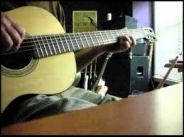 Shabby Chic Guitars by Shabby Chic Baritone Acoustic Guitar Number 49 Youtube