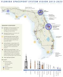 Cape San Blas Florida Map by Necessary Conditions And Infrastructure For A Successful Multi