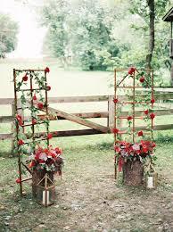 Wedding Backdrop Lattice Best 25 Wedding Trellis Ideas On Pinterest Wedding Arches