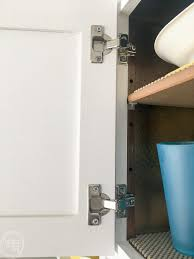 kitchen cabinet door hinge came installing new kitchen cabinet doors and hardware refresh