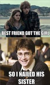 Harrypotter Meme - inappropriate harry potter memes jokes pictures gifs harry