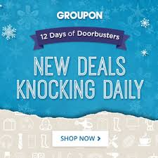 groupon black friday deals groupon u0027s doorbusters have started black friday 2017