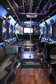 tailgate bathroom nj party bus limousine for concert sporting events nj limo