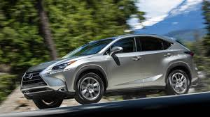 lexus jeep 2015 first drive 2015 lexus nx first turbocharged lexus vehicle