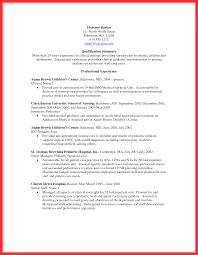 Rn Job Description Resume Pediatrician Resume Good Resume Format