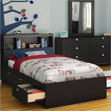 twin bed frame with storage ideas modern design regarding designs