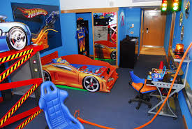 DIY Ideas For Storing  Displaying Toy Cars Sons Store - Cars bedroom decorating ideas
